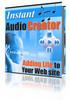 Thumbnail Instant Audio Creator