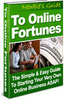 Thumbnail Newbie Guide To Online Fortunes