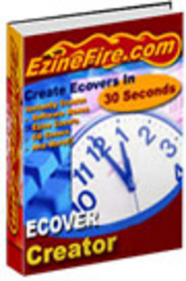 Product picture eCover Creator